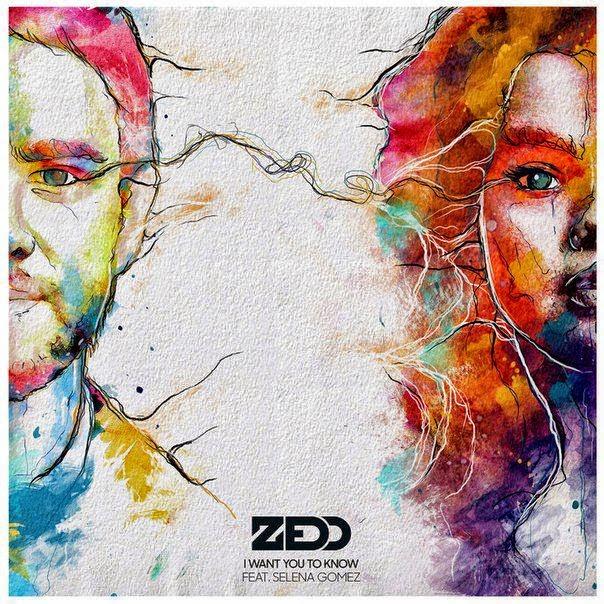 Zedd Feat. Selena Gomez - I Want You To Know (Original Mix)