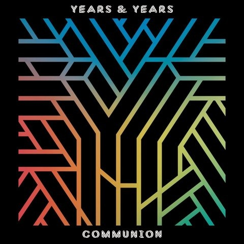 Communion (Deluxe Edition)
