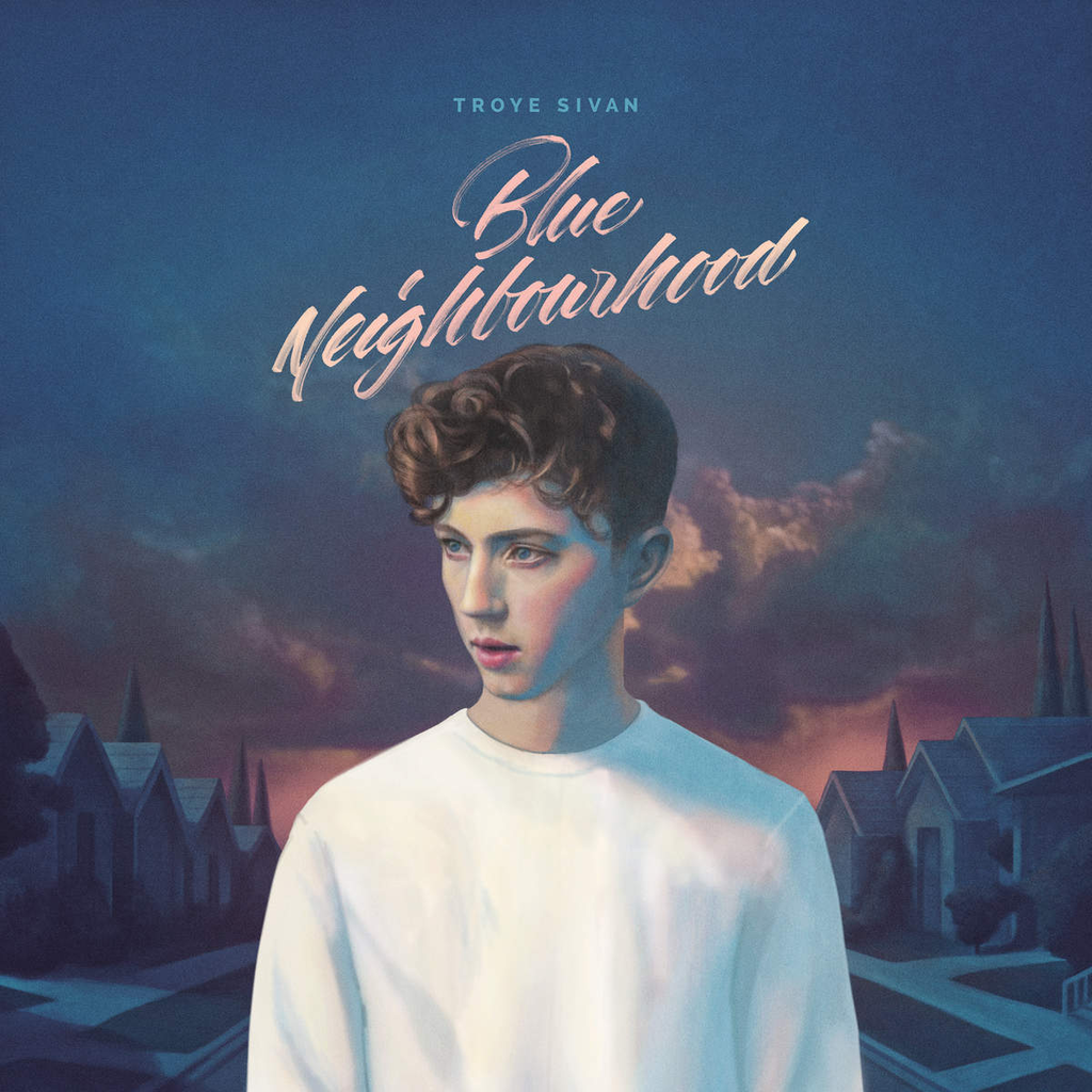 Blue Neighbourhood (Target Deluxe Edition)
