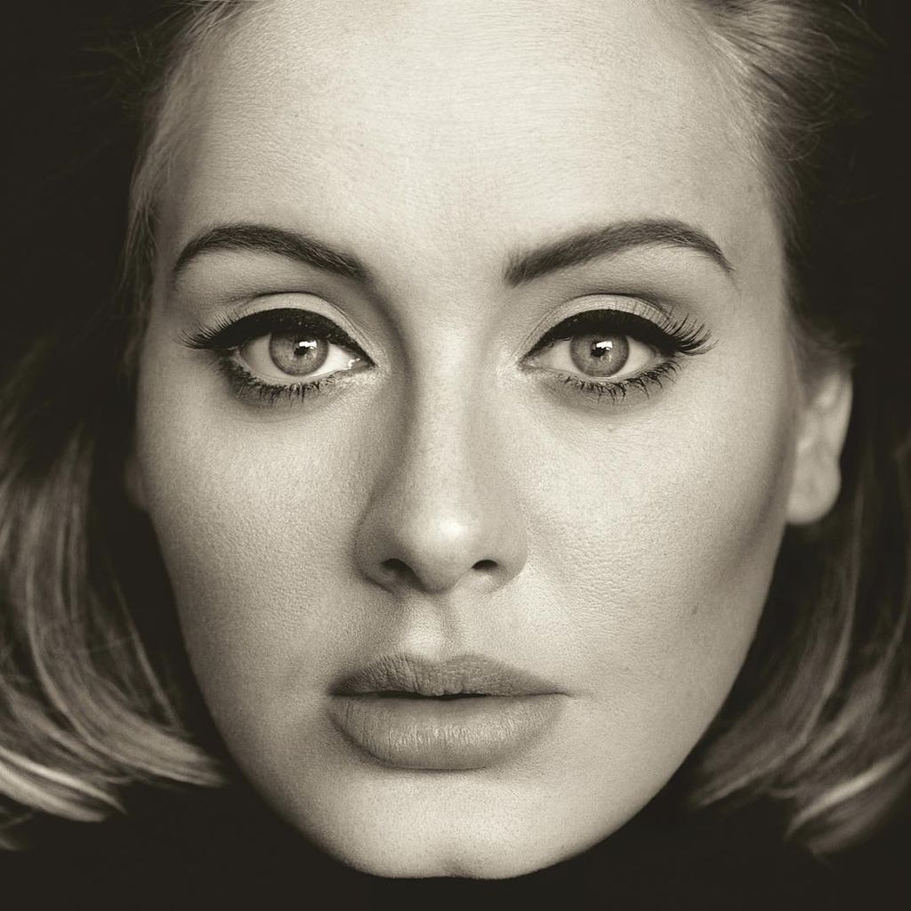 25 (Target Exclusive Deluxe Edition)