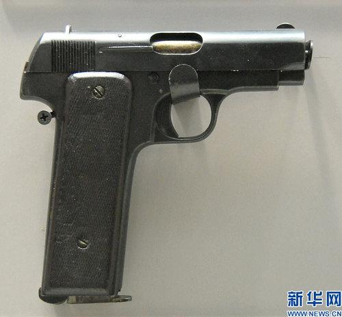 中國博物管理的外國槍.jpg