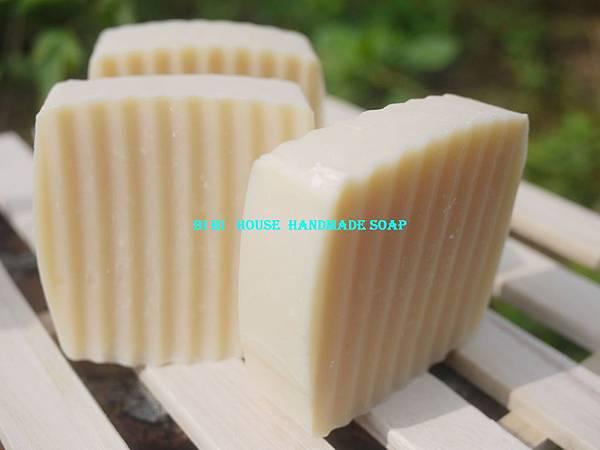 甜杏泡泡皂