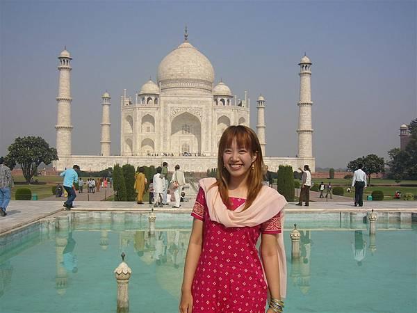 泰姬瑪哈陵 Taj Mahal