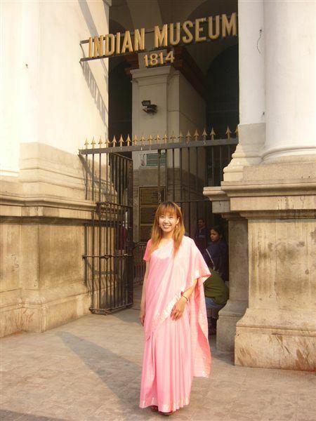 India Museum印度博物館