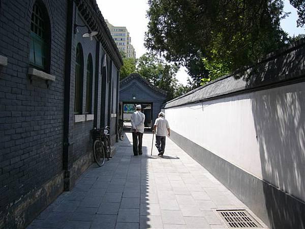 牛街清真寺
