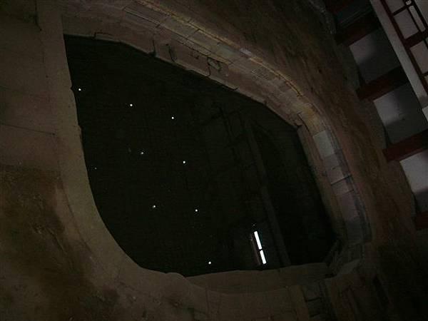 華清池(楊貴妃的浴池)