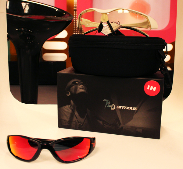 720 運動太陽眼鏡