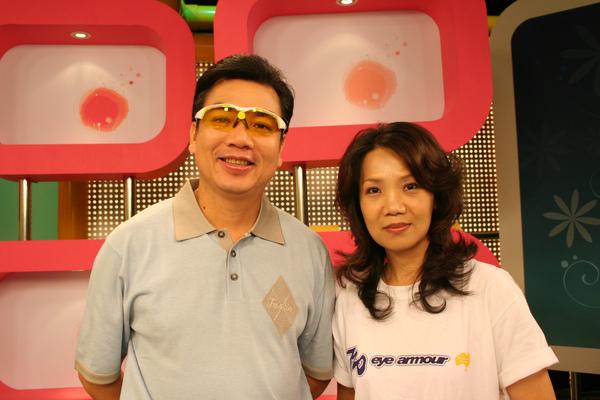 劉和然+Laura