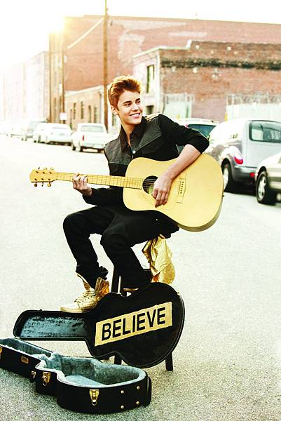 Justin Bieber Believe Acoustic 01