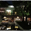 32行館-庭院夜景.JPG