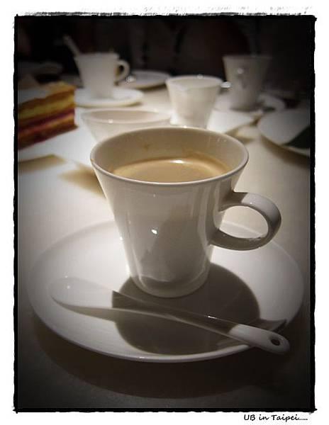 三井美術館-香醇咖啡.JPG