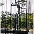 天竹園-店外雕塑.JPG