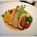 天竹園-海鮮沙拉.JPG