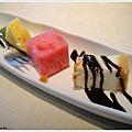 天竹園-甜點.JPG