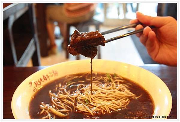 段純貞牛肉麵-牛肉塊