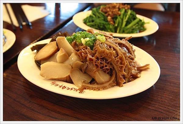 段純貞牛肉麵-魯味
