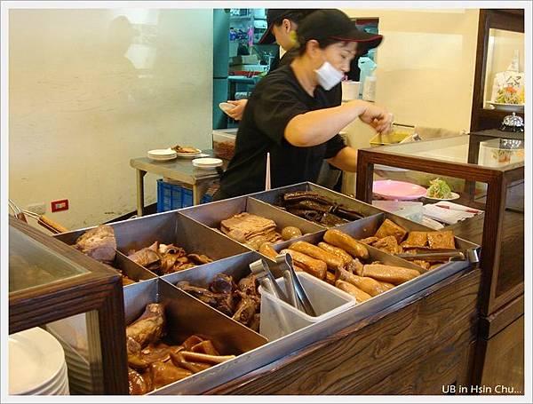 段純貞牛肉麵-魯味處