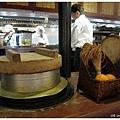 杏子豬排-灶