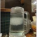 大阪-花丸軒冰開水