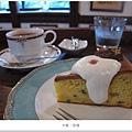 空堀-長屋裡的下午茶