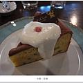 空堀-櫻花蛋糕