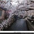 木屋町-高瀨川邊