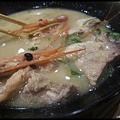 上引水產-魚骨味增湯