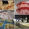 上引水產-新鮮魚貨販賣