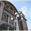 中之島俱樂部-街燈