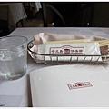中之島俱樂部-簡單餐具