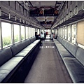 貴志川線-一般車內部