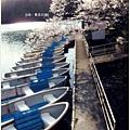 貴志川線-大池遊園小船