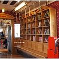 貴志川線-小玉列車書櫃