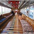 貴志川線-小玉列車第一節車廂頭