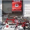 貴志川線-伊太祈曾腳踏車出租