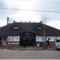 貴志川線-貴志站
