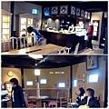 貴志川線-貴志站商店