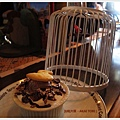 AKAI TORI-甜點與鳥籠