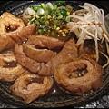 輕井澤-滷大腸