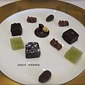 永采烘焙坊-招待巧克力