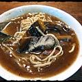 阿江炒鱔魚-炒鱔魚麵