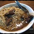 阿江炒鱔魚-炒鱔魚意麵