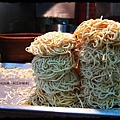 阿江炒鱔魚-意麵