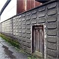 泉南-圍牆