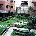 一藤井-庭院