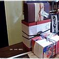 一藤井-禮盒