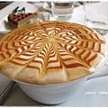 老陳咖啡-另一杯焦糖瑪奇朵
