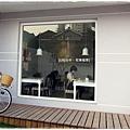 老陳咖啡-腳踏車
