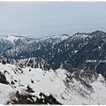 立山黑部-大觀峰