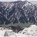 立山黑部-大觀峰展望台